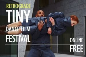 Tiny Dance Film Fest